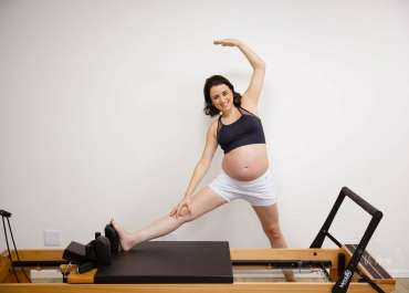 Quando e como iniciar as aulas de Pilates durante a gestação?